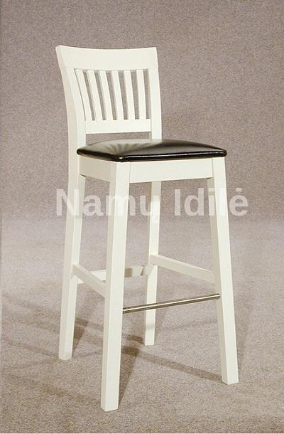 """Uosinė baro-pusbario kėdė """"VERUS"""""""