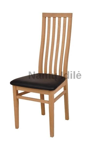 """Ąžuolinė kėdė """"VIJOLA"""""""