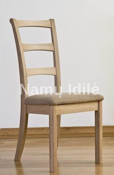 """Kėdės """"BRAVO""""."""