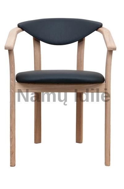 """Ąžuolinė kėdė """"ALEX"""""""