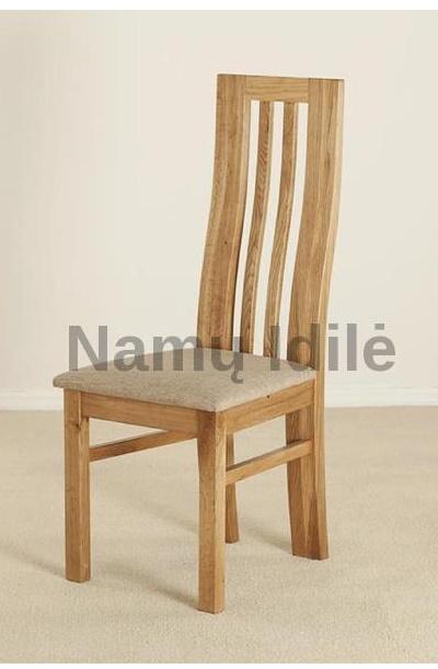"""Ąžuolinė kėdė """"NIKOLE"""""""