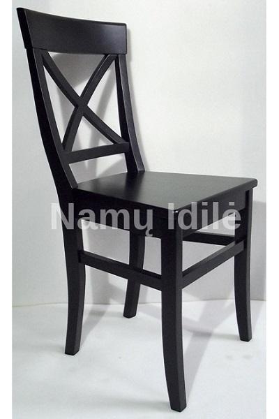 """Medinė kėdė """"HENRY"""""""