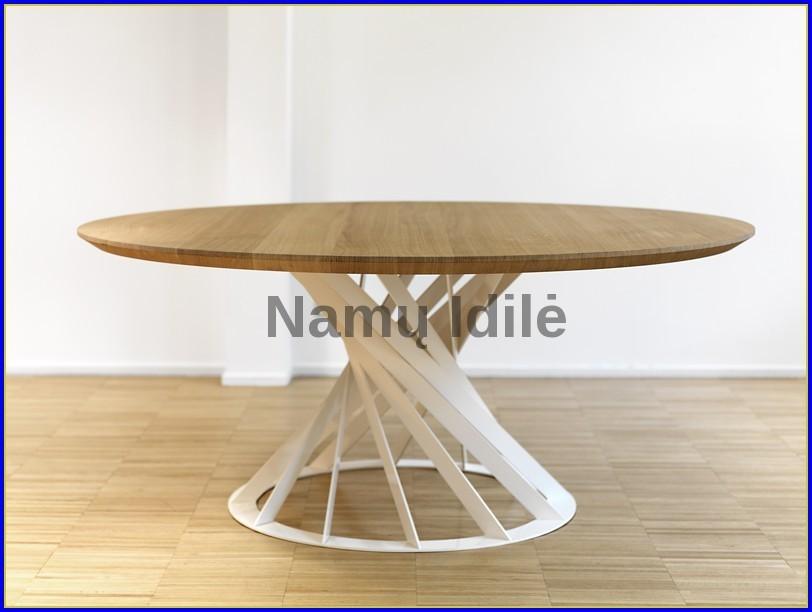 Mediniai stalai